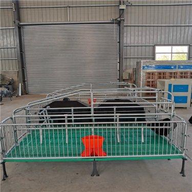 河北母猪产床的结构特点