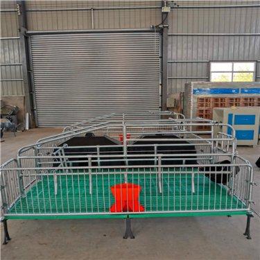 河北厂家介绍母猪产床的重要性