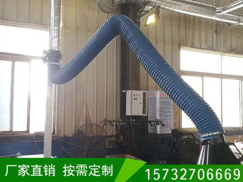 京茂环保生产七